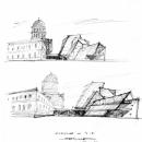 Многофункциональный комплекс на Яузской набережной