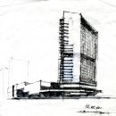 Многофункциональный комплекс на Головинском шоссе